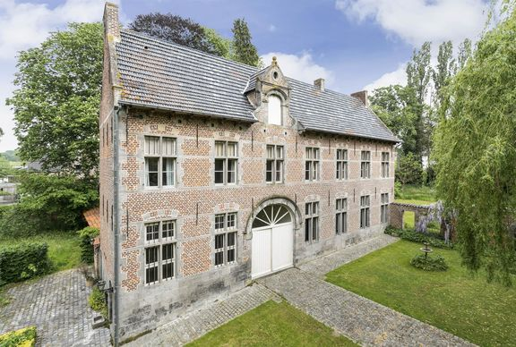 Exceptional house for sale in Herne